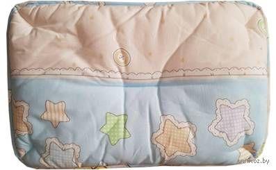 Подушка спальная (58х38 см; арт. В.1.04.К) — фото, картинка