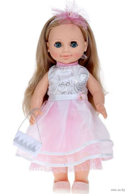 "Кукла ""Анна"" (арт. В2913/о) — фото, картинка"