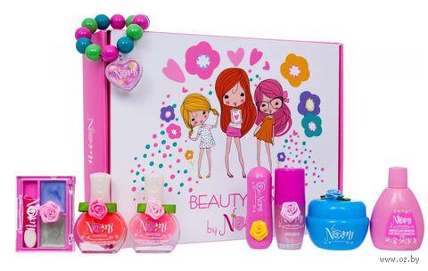 """Подарочный набор детской косметики """"Beauty Box №15"""" — фото, картинка"""