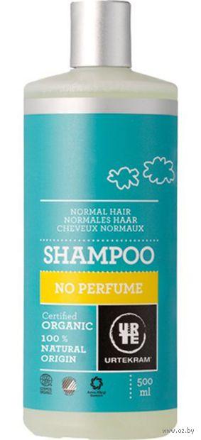 """Шампунь для волос """"Urtekram"""" (500 мл) — фото, картинка"""