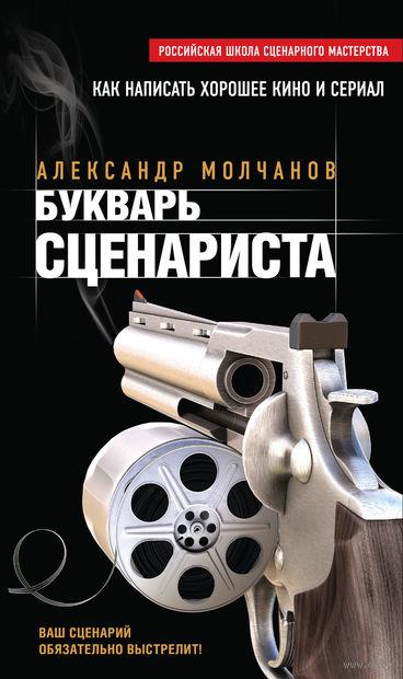 Букварь сценариста (м). Александр Молчанов