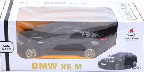 """Автомобиль на радиоуправлении """"BMW Х6"""" (масштаб: 1/18)"""