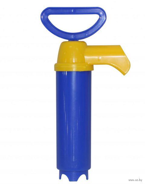 """Игрушка для песочницы """"Водный насос"""""""