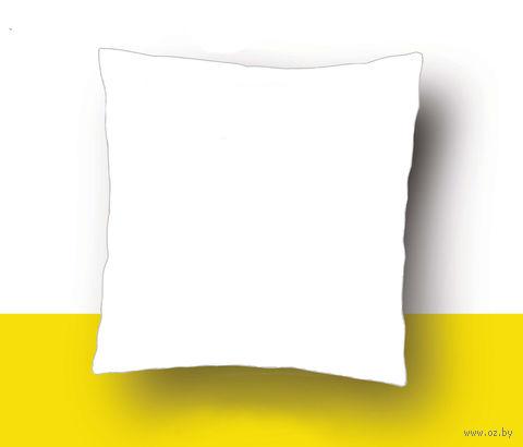Наволочка хлопковая (70x70 см) — фото, картинка