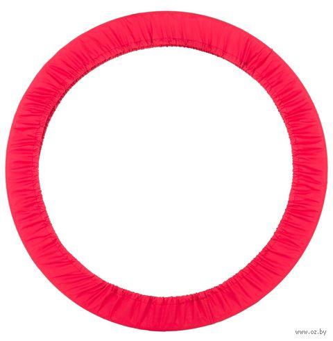 Чехол для обруча D 650 (красный) — фото, картинка