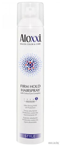 "Лак для волос ""Firm Hold Hairspray"" сильной фиксации (300 мл) — фото, картинка"