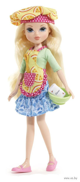"Кукла ""Moxie Girlz. Кулинар. Эйвери"""