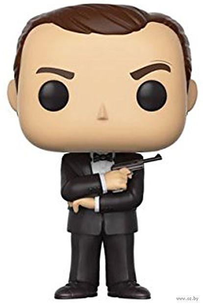 """Фигурка """"James Bond. Sean Connery"""" — фото, картинка"""