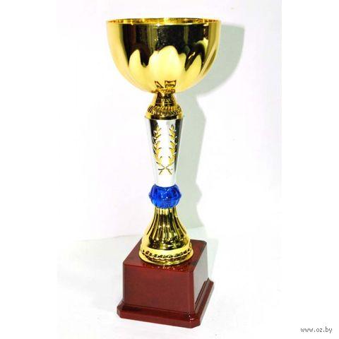 Кубок сувенирный (арт. FB2034-B) — фото, картинка