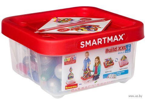 """Конструктор магнитный """"SmartMax"""" (70 деталей; арт. ВВ2199) — фото, картинка"""