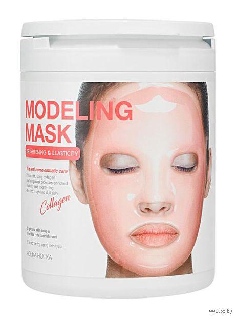 """Маска для лица """"Collagen"""" (200 мл) — фото, картинка"""