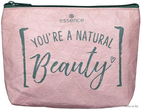 """Косметичка """"Natural Beauty"""" — фото, картинка"""
