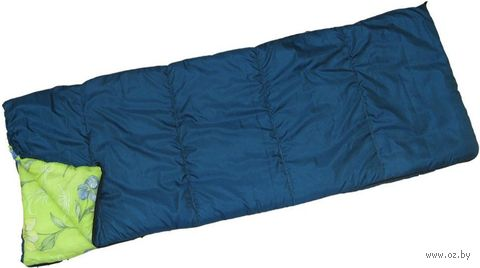 """Спальник-одеяло """"СОФУ250"""" (увеличенный; ассорти) — фото, картинка"""
