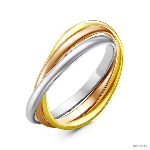 Кольцо (р-р 17; арт. 240730ж) — фото, картинка