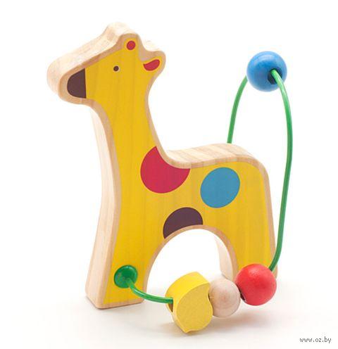"""Лабиринт """"Жираф"""" (арт. Д348) — фото, картинка"""