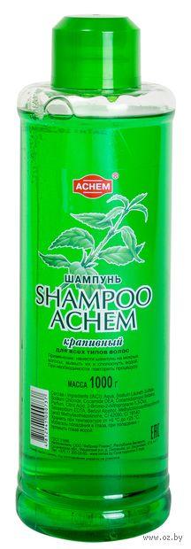 """Шампунь для волос """"Крапивный"""" (1 л) — фото, картинка"""