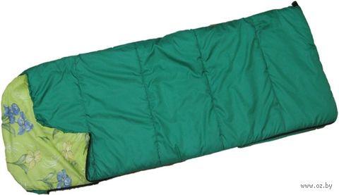 """Спальный мешок """"СПФУ250"""" (увеличенный; ассорти) — фото, картинка"""