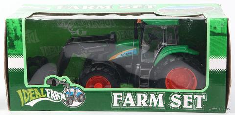 "Трактор ""Ideal Farm"" (арт. В43904) — фото, картинка"