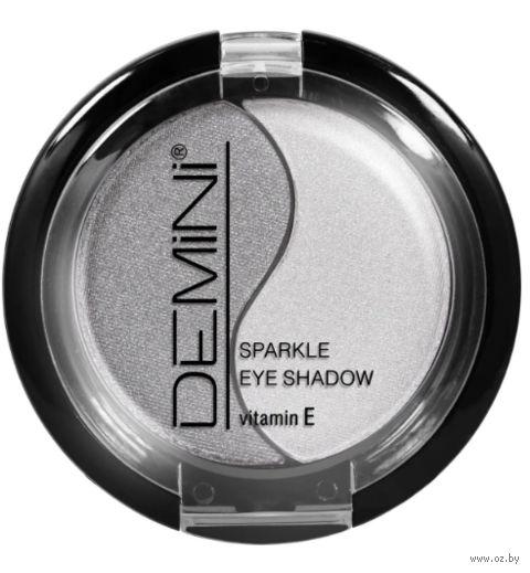 """Тени для век """"Sparkle Eye Shadow Duo"""" тон: 03 — фото, картинка"""