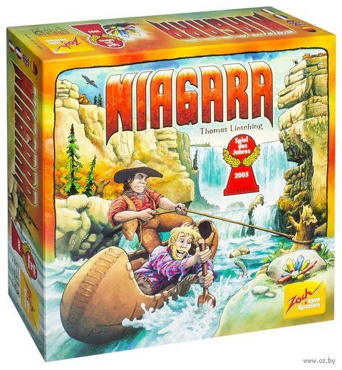 Ниагара — фото, картинка