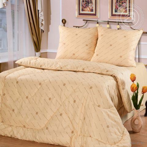 Одеяло стеганое (172х205 см; двуспальное; арт. 2035) — фото, картинка