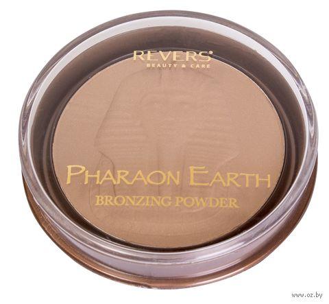 "Бронзирующая пудра для лица ""Pharaon Earth"" тон: 12 — фото, картинка"