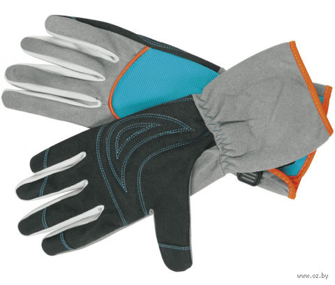 Перчатки Gardena для ухода за кустарниками (размер 9/L)