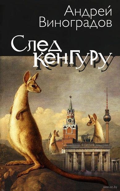 След кенгуру. Андрей Виноградов