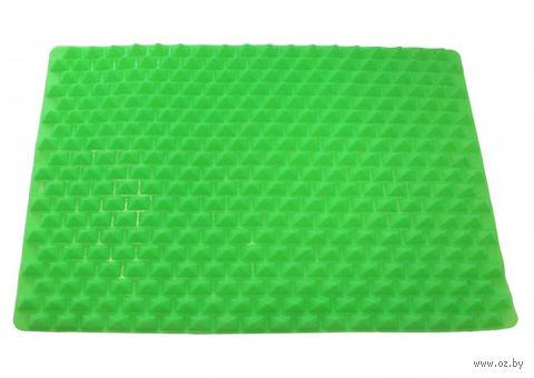 Коврик для приготовления пищи силиконовый (405х275 мм) — фото, картинка