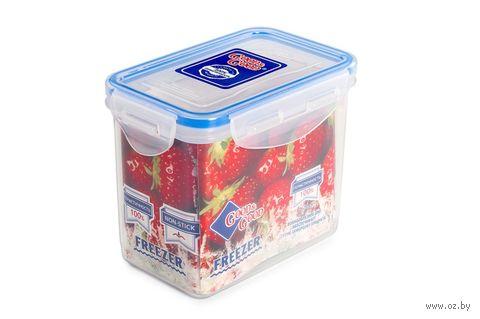 Контейнер для еды (0,7 л; арт. 974) — фото, картинка