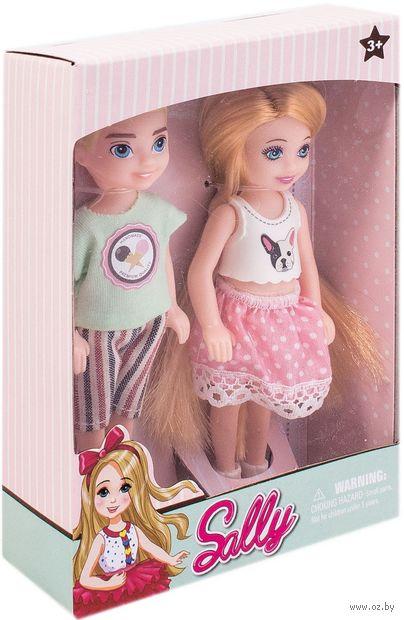"""Набор кукол """"Sally"""" — фото, картинка"""