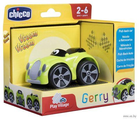 """Машинка инерционная """"Gerry"""" — фото, картинка"""