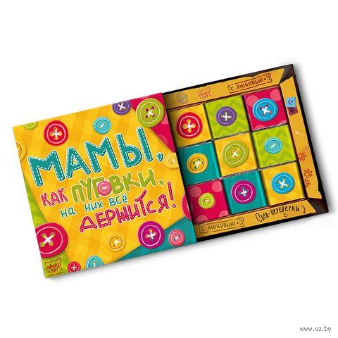 "Набор шоколада ""ChokoCat. Моей маме"" (60 г) — фото, картинка"
