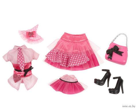 """Одежда для куклы """"Bratzillaz. Модный наряд. Романтика"""""""