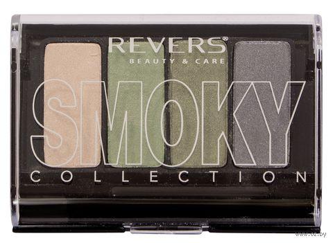"""Тени для век """"Smoky collection"""" тон: 03 — фото, картинка"""