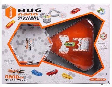 """Игровой набор """"Микро-робот Жук"""" (арт. Б41472)"""