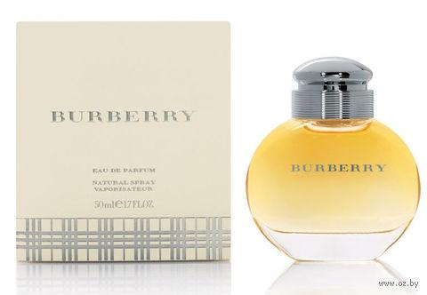 "Парфюмерная вода для женщин ""Burberry"" (50 мл)"