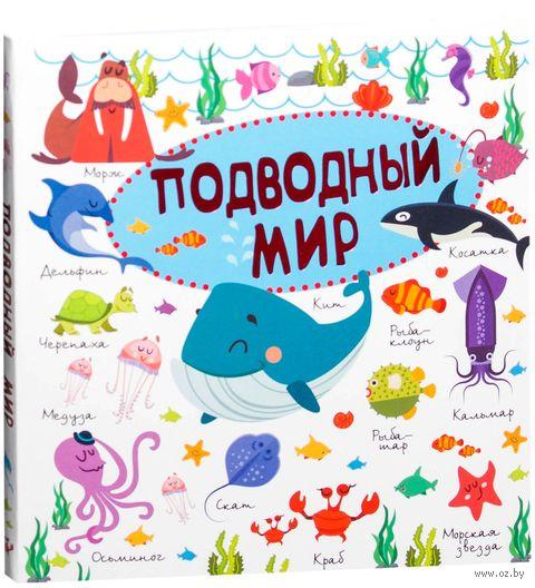 Подводный мир — фото, картинка