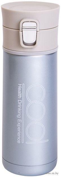 Термос металлический 0,35 л (арт. 9235-350) — фото, картинка
