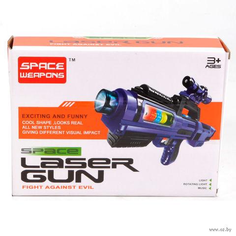"Пистолет ""Space Weapons"" (арт. К59583)"