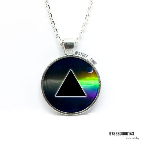 """Кулон """"Pink Floyd"""" (арт. 143)"""