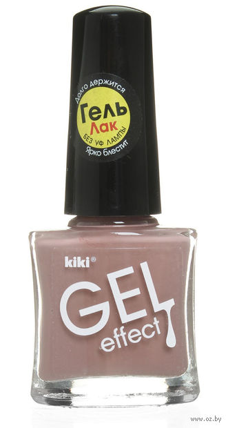 """Лак для ногтей """"Gel Effect"""" (тон: 030) — фото, картинка"""