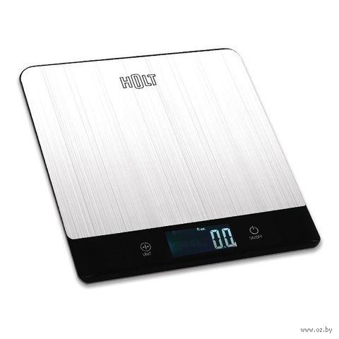 Весы кухонные электронные Holt HT-KS-001 — фото, картинка