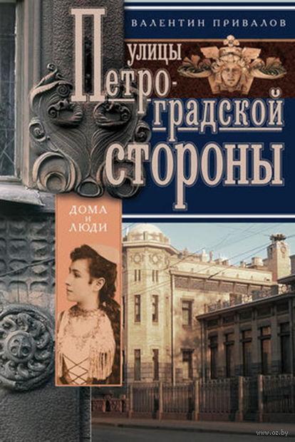 Улицы Петроградской стороны — фото, картинка