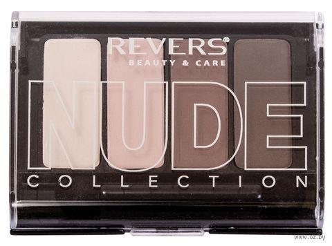 """Тени для век """"Nude Collection"""" тон: 03 — фото, картинка"""