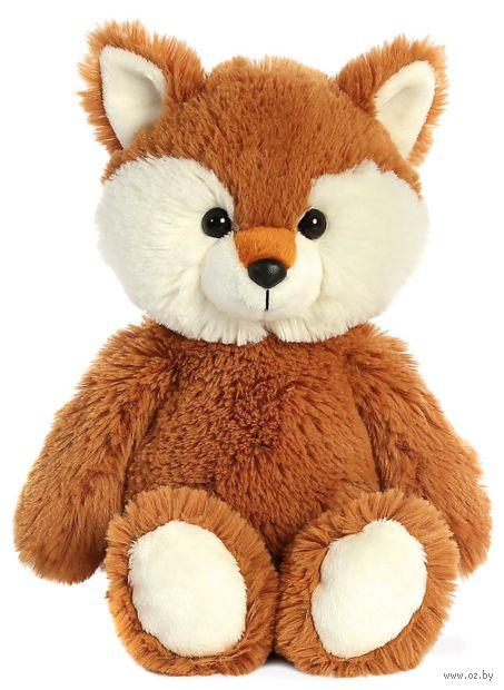 """Мягкая игрушка """"Лиса"""" (30 см) — фото, картинка"""