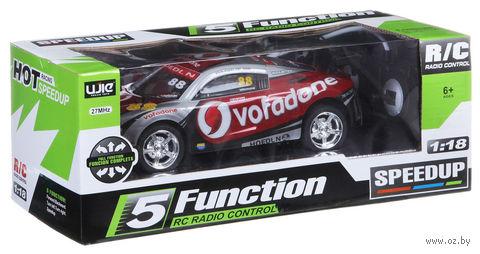 """Автомобиль на радиоуправлении """"5 Function"""" (арт. UJ99-3)"""