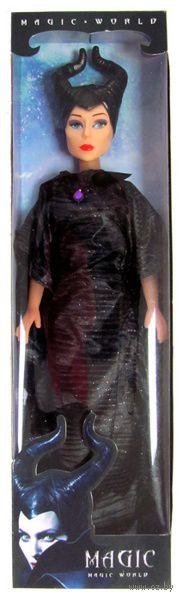 """Кукла """"Малефисента"""" (48 см)"""