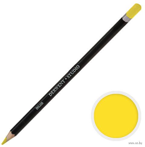 Карандаш цветной Studio 07 (желтый неаполитанский)