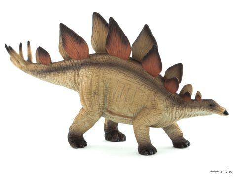 """Фигурка """"Animal Planet: Стегозавр"""""""